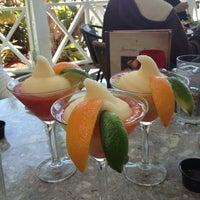 Photo taken at Bahama Breeze by Tatiana L. on 3/8/2013