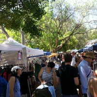 Photo taken at Glebe Markets by Mayara D. on 10/20/2012