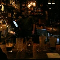 Photo taken at The Sparrow Tavern by David R. on 3/18/2013