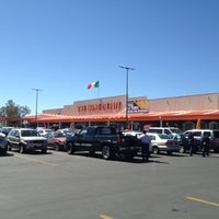 Photo taken at The Home Depot by Joseph T. on 2/3/2013