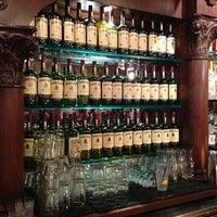 Photo taken at Trinity Three Irish Pubs by Jonathan P. on 7/20/2013