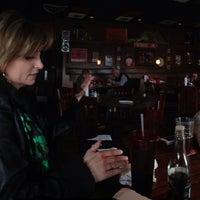 Photo taken at Gooseneck Tavern by Veronica C. on 3/17/2015
