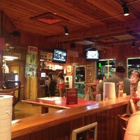 Photo taken at Hooters of Williamsburg by Megan K. on 5/10/2013