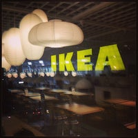 Photo taken at IKEA by Michel C. on 12/6/2013