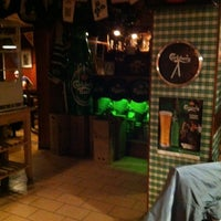 Photo taken at Woody Pub by Cici C. on 10/14/2012