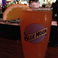 Photo taken at Hudson Station Bar & Grill by Andrew B. on 12/20/2012