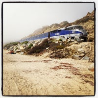 Photo taken at San Clemente State Park by Rob H. on 5/12/2013