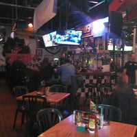 Photo taken at Quaker Steak & Lube® by Herb N. on 10/6/2012