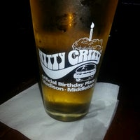 Photo taken at Nitty Gritty Restaurant & Bar by Amanda H. on 10/25/2012