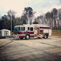 Photo taken at Guilford Technical Community College by Dustin R. on 12/12/2012