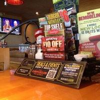 Photo taken at Applebee's by Jennifer D. on 2/8/2014