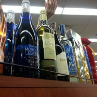 Photo taken at Lee's Discount Liquor by Talya M. on 1/19/2014