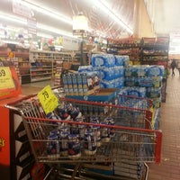 Photo taken at Woodman's Food Market by Miles H. on 5/5/2013