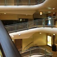Photo taken at Century Shopping Centre by Katrina K. on 7/7/2013