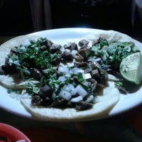 Photo taken at Las Palmas Mexican Restaurant by Ken L. on 2/13/2013