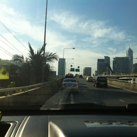 Photo taken at North Ploenchit Exit by KissCaT C. on 12/21/2012