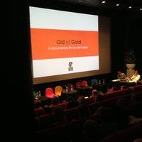 Photo taken at Cinemateket by Esther v. on 11/7/2012
