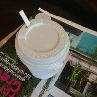 Photo taken at Rabika Coffee (Maptaput) by Ut P. on 1/14/2013