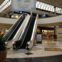 Photo taken at Oxford Valley Mall by Rob S. on 10/10/2012