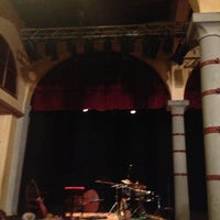 Photo taken at Il Teatro del Sale by Salvatore C. on 1/9/2013