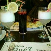 Photo taken at Norky's by Pedro V. on 11/1/2012