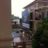 Photo taken at Rita Resort and Residence by Сергей Х. on 10/25/2012
