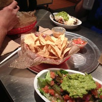 Photo taken at Chipotle Mexican Grill by Melanie M. on 5/11/2013