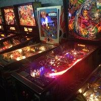 Photo taken at Ground Kontrol Classic Arcade by Josie D. on 1/5/2013