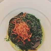 Photo taken at Origens Restaurant by Mariona Á. on 11/9/2012