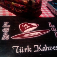 Photo taken at Lak Lak Cafe by Nilay Ö. on 10/4/2012