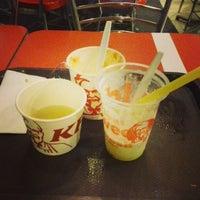 Photo taken at KFC by Dyah S. on 3/5/2014