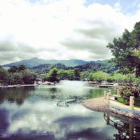 Photo taken at Bishuiwan Hot Spring Holiday Inn Resort by Gregory O. on 5/5/2013