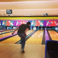 Photo taken at Uncle Sam Lanes by Tom T. on 1/30/2013