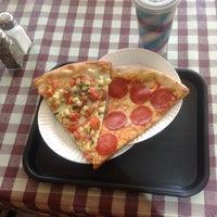 Photo taken at Pizza Cotta-Bene by John D. on 3/15/2014