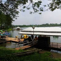 Photo taken at Taman Buah Mekarsari by Faisal H. on 5/9/2013