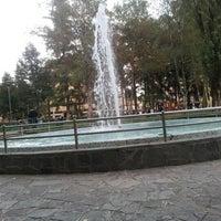 Photo taken at Parco Renzo Rivolta by Radu T. on 9/30/2012