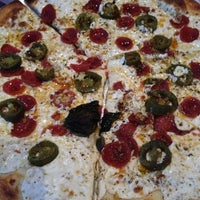 Photo taken at Grimaldi's by Trinh V. on 10/22/2012