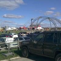 Photo taken at Klackle's Orchard by Brandi M. on 10/27/2012