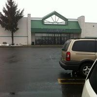 Photo taken at Wilton Mall by Kayakfishingfever.com on 1/13/2013