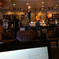 Photo taken at Starbucks by Will L. on 9/18/2012