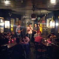 Photo taken at The Argonaut by Brian F. on 4/26/2013