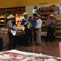 Photo taken at Walmart Libramiento Norte by Klau V. on 5/10/2013