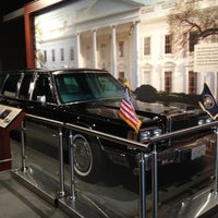 Photo taken at George Bush Presidential Library and Museum by Tammy H. on 10/25/2012