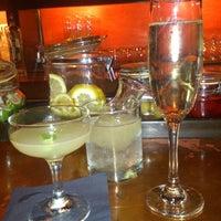 Photo taken at Bocca Restaurant by Jennifer B. on 5/7/2013