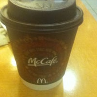 Photo taken at McDonald's by Helena R. on 6/23/2016