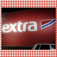 Photo taken at Extra by Darliene P. on 3/29/2013