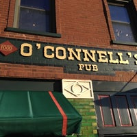 Photo taken at O'Connell's Pub by Bryce P. on 12/15/2012