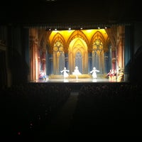 Photo taken at Teatre Coliseum by Maria A. on 5/28/2013