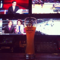 Photo taken at G Sports Bar & Grill by Ryan S. on 3/28/2013