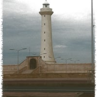 Photo taken at Phare Rabat by Elmehdi B. on 3/2/2013